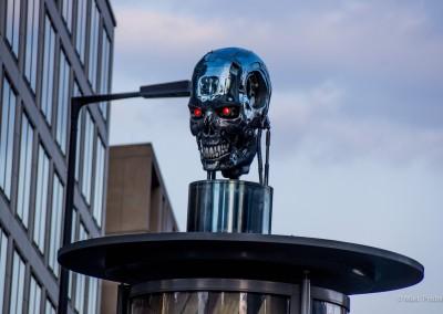 Terminator: Genesis Berlin