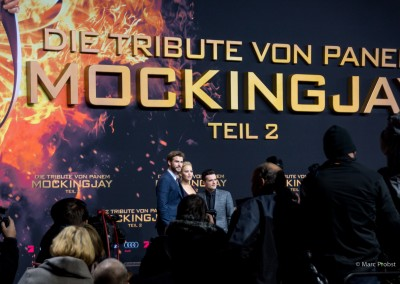 Die Tribute von Panem – Catching Fire Part 2